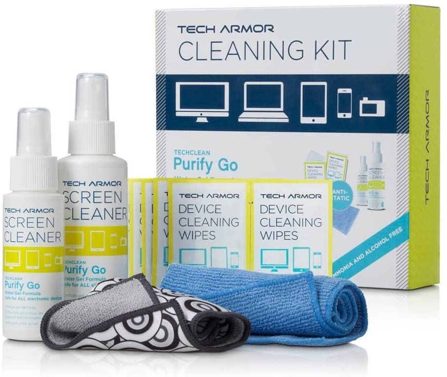 Tech Armor- Screen Cleaning kit